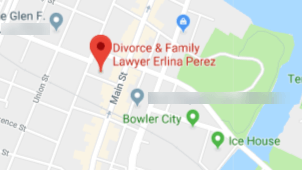 Epdivorce map