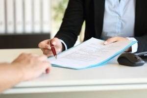 Filing A Divorce In New Jersey