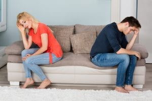 What Is the Least Amount of Time for Separation in Order to Get a New Jersey Divorce?