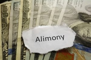 Does Every New Jersey Divorce Case Involve Alimony?